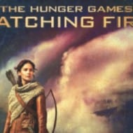 The Hunger Games #CatchingFire #Giveaway