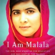 I Am Malala: The Girl Who Stood Up for Education and Was Shot by the Taliban #Giveaway