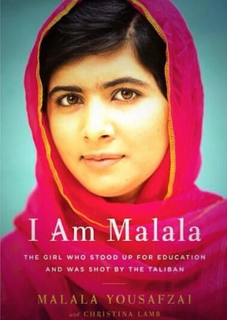 I Am Malala Quotes Beauteous I Am Malala The Girl Who Stood Up For Education And Was Shot.