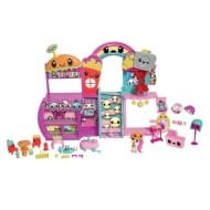 Christmas Giveaway 2013: Flutterbye Fairy Doll and Kawaii Crush Happy Mall Playset