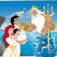 Return to the Sea with The Little Mermaid: 3 Disc Special Edition