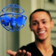 Christmas Giveaway 2013: RC Air Hogs Copter