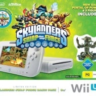 Christmas Giveaway 2013: Skylanders SWAP Force Wii U Start Up Kit