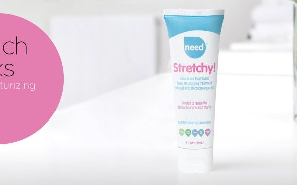 Stretchy Mark Cream Giveaway