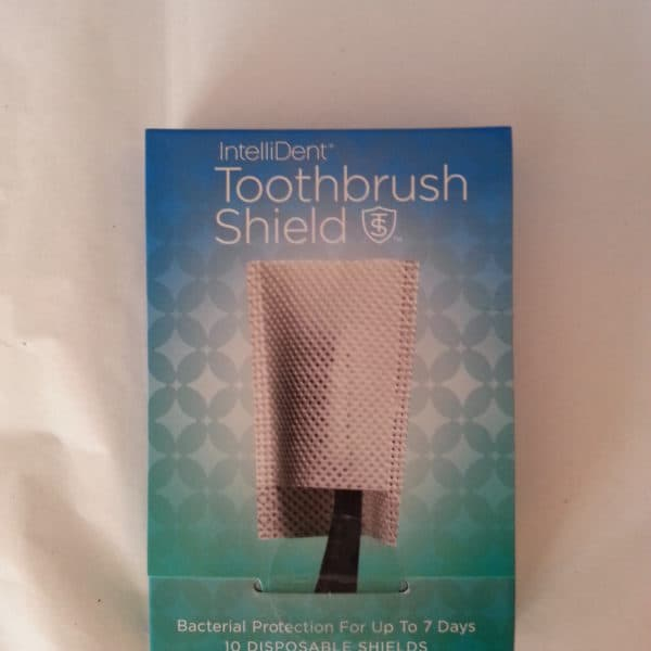 IntelliDent Toothbrush Shields Giveaway!