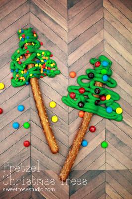 5Pretzel-Christmas-Trees-at-Sweet-Rose-Studio