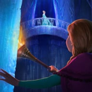 New Peek At Disney Frozen #DisneyFrozen