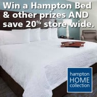 Hampton Holiday Sweepstakes