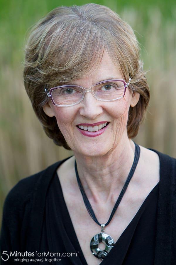 Joan Winter
