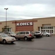 Kohl's Pays it Forward