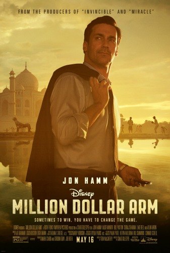 Millon Dollar Arm