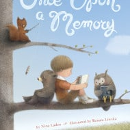 Once Upon a Memory – Children's Book Review
