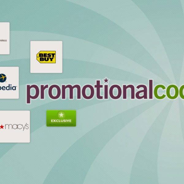 Let PromotionalCodes.com Pay For Your Holiday Gifts