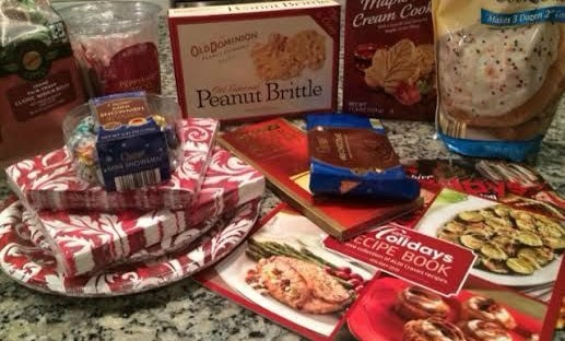 aldi-holiday-products can save you a ton of money!