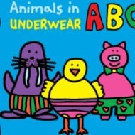 Todd Parr's Animal Lover Board Books #Giveaway