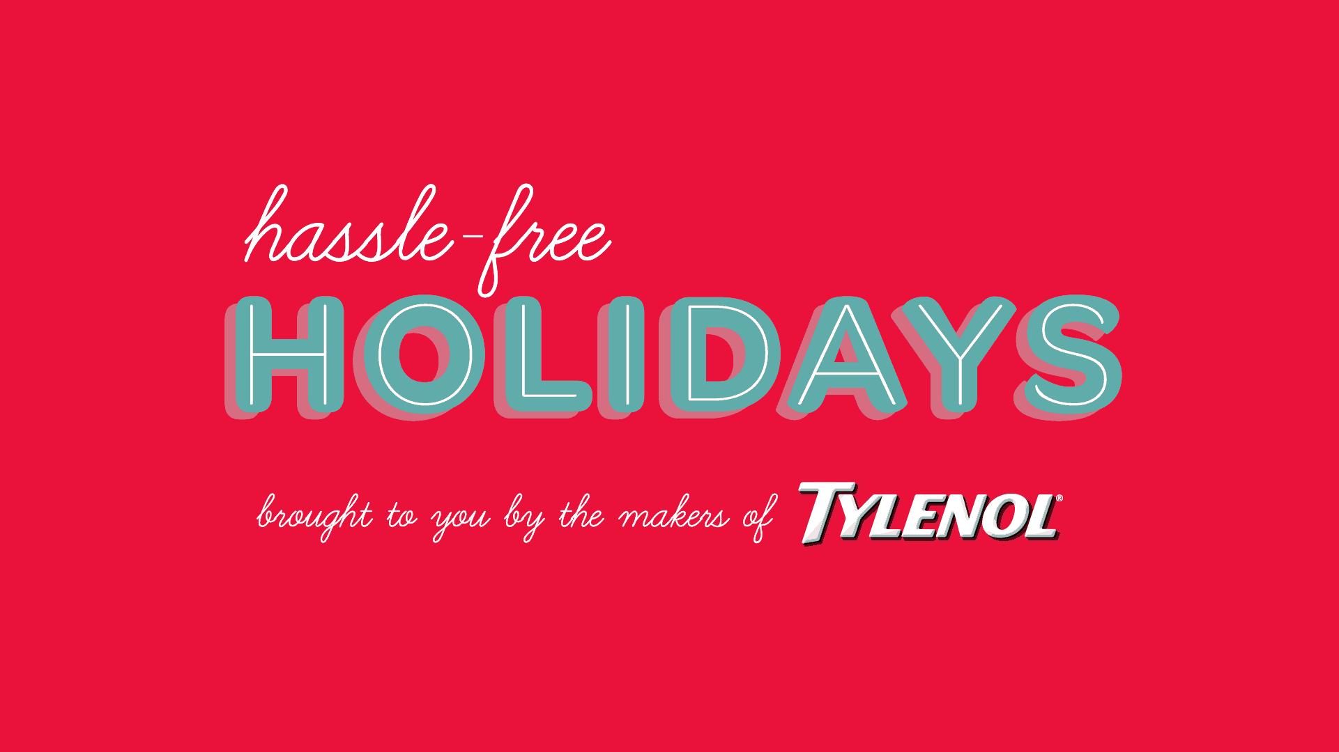 hassle-free-TYLENOL