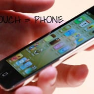 How to Turn Your Ipod Touch into a Phone for Your Child #attunite