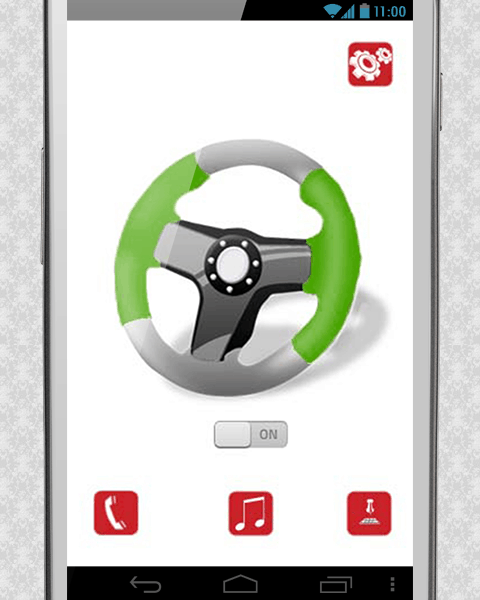 Drive Responsibly With The CellSentry App