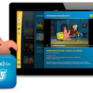 Entertain Your Kids With Shaw Go Apps
