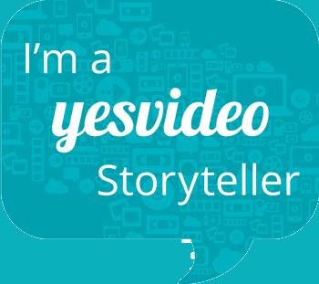 yesvideo storyteller