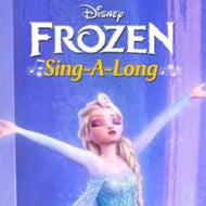 Sing-Along With Elsa and Anna From Disney's Frozen