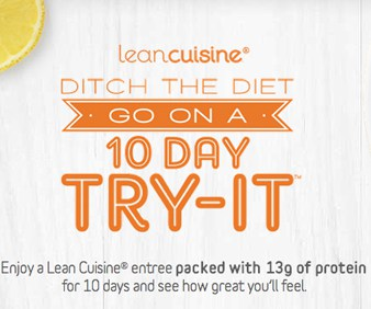 Kids Tell It Like It Is – Ditch the Diet Go On a #TryIt