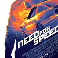 The Need For Speed Movie Big Game Extended Look