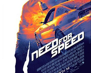 Do You Have The Need For Speed?