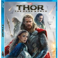 Marvel's Thor: The Dark World on Digital HD and Blu-Ray Soon!