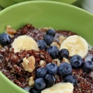 Ask the Domestic Life Stylist: What is Quinoa?