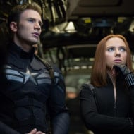 Should You See Captain America: The Winter Soldier?  #CaptainAmericaEvent