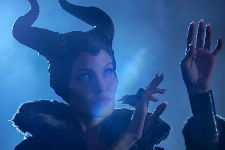 Maleficent movie image