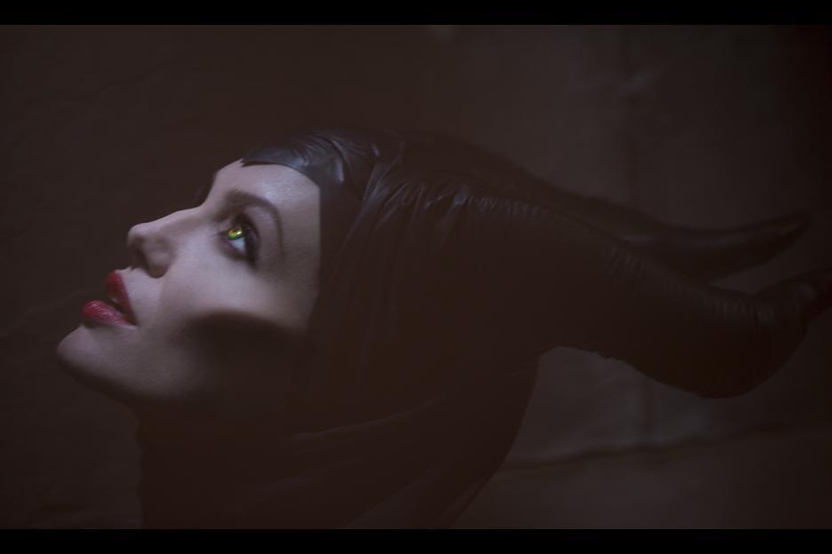 maleficent profile image - movie