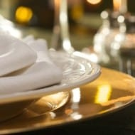 Ask the Domestic Life Stylist: How to Protect Fine Dinnerware