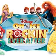 Visit Disney in Your Hometown with Disney On Ice