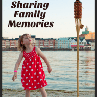 Making, Editing and Sharing Family Memories with Pixorial
