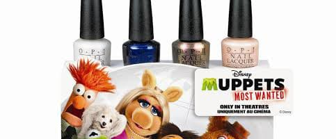 #MuppetsMostWantedEvent #OPIMuppets | 5 Minutes for Mom