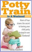 Potty-Train-in-a-Weekend