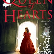 Queen of Hearts Review and #Giveaway