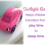 Dream Deep with Twilight Carz #Giveaway