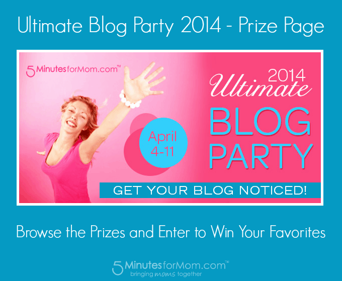 UBP14 Prize Page