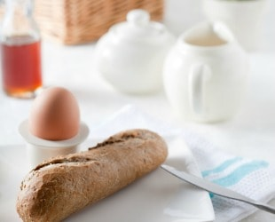Ask The Domestic Life Stylist: Favorite Breakfast Recipe Ideas