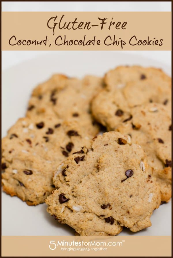 gluten-free-coconut-chocolate-chip-cookies