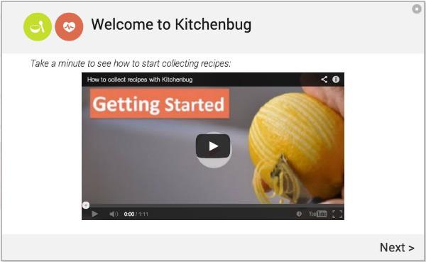 kitchenbug
