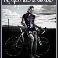 What Do You, I and Olympic Athletes have in Common? {#Giveaway}