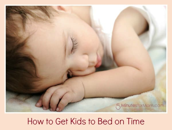 kids-bed-time