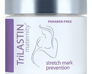 No More Stretch Marks With Trilastin