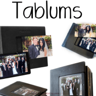 Digital Photo Albums from Tablums