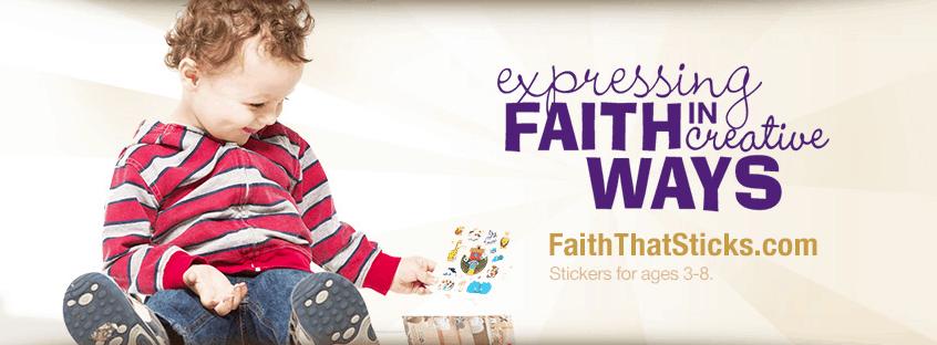Faith That Sticks