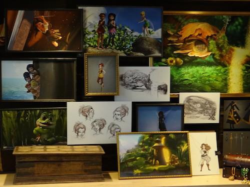 Pirate Fairy - Fairies Collage - #PirateFairy